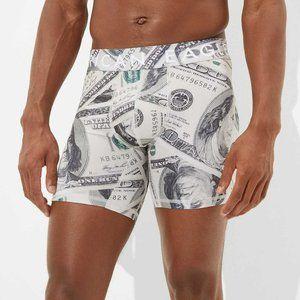 "American Eagle Dollars 6"" Flex Boxer Brief"